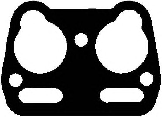 Прокладка впускного коллектора AJUSA 13054800