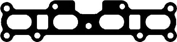 Прокладка выпускного коллектора AJUSA 13100300