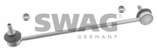 Тяга / стойка стабилизатора SWAG 20 92 6633