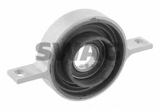 Подвесная опора карданного вала SWAG 20 93 0626