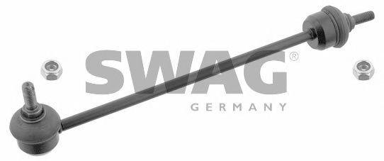 Тяга / стойка стабилизатора SWAG 22 93 0864