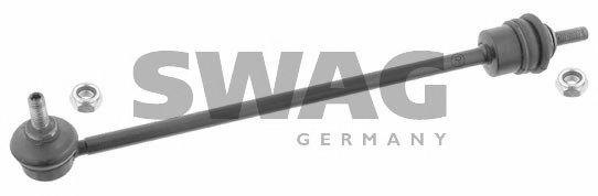 Тяга / стойка стабилизатора SWAG 64 91 9716
