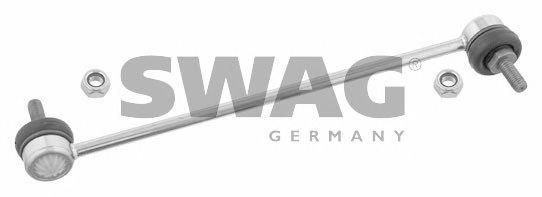 Тяга / стойка стабилизатора SWAG 70 92 7414