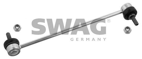 Тяга / стойка стабилизатора SWAG 70 93 3811