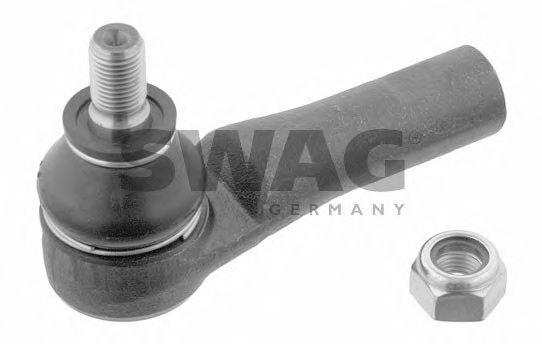 Наконечник рулевой тяги SWAG 82 71 0027