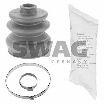 Комплект пыльника ШРУСа SWAG 82 91 8771