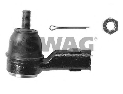 Наконечник рулевой тяги SWAG 91 94 1925