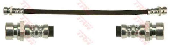 Тормозной шланг TRW PHA530