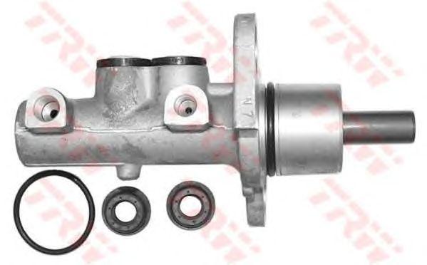 Главный тормозной цилиндр TRW PML383