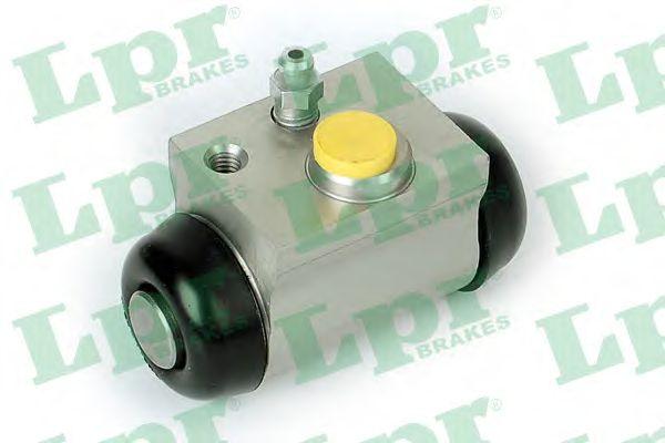 Колесный тормозной цилиндр LPR 4690