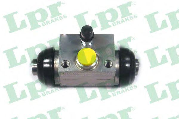 Колесный тормозной цилиндр LPR 4856