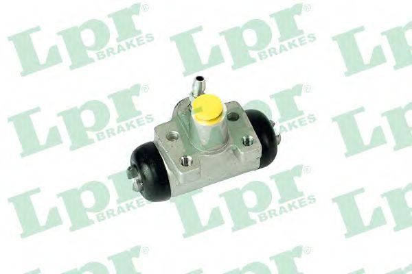 Колесный тормозной цилиндр LPR 5517