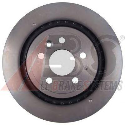 Тормозной диск A.B.S. 17931