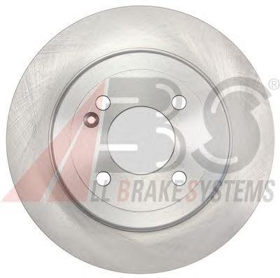 Тормозной диск A.B.S. 18225