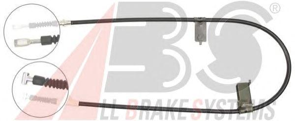 Трос ручника A.B.S. K15198