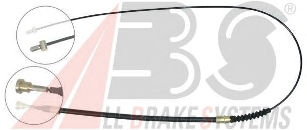 Трос ручника A.B.S. K17828