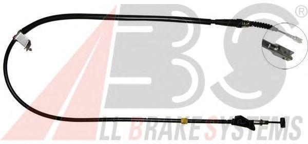 Трос ручника A.B.S. K18768