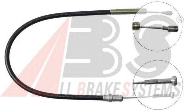 Трос сцепления A.B.S. K20150