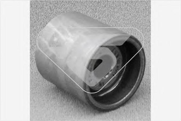Направляющий / паразитный ролик ремня ГРМ HUTCHINSON HEG 105