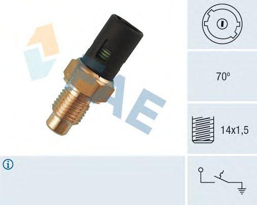 Датчик температуры охлаждающей жидкости FAE 35390