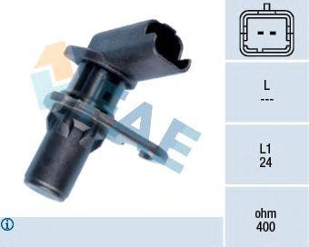 Датчик импульсов FAE 79135 (датчик частоты вращения)
