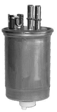 Топливный фильтр MEAT & DORIA 4722