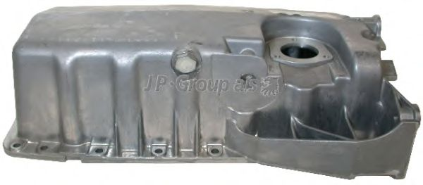 Масляный поддон JP GROUP 1112901900