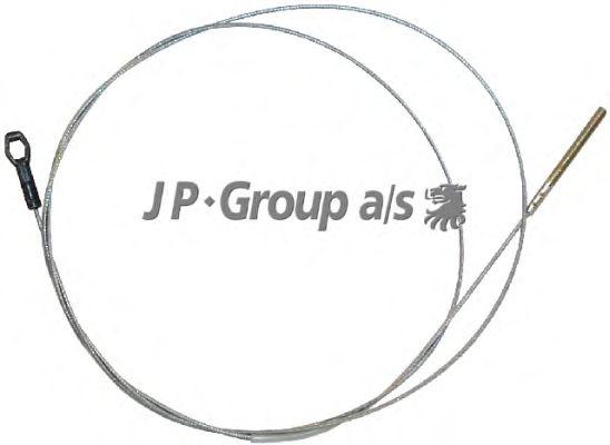 Трос сцепления JP GROUP 8170200503