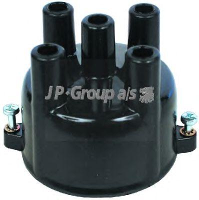 Крышка распределителя зажигания JP GROUP 1291200700