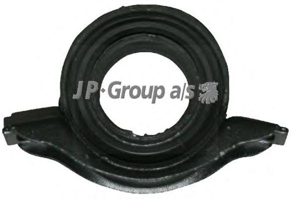Подвесная опора карданного вала JP GROUP 1353900500