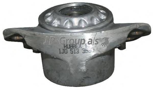 Опора стойки амортизатора JP GROUP 1152300700