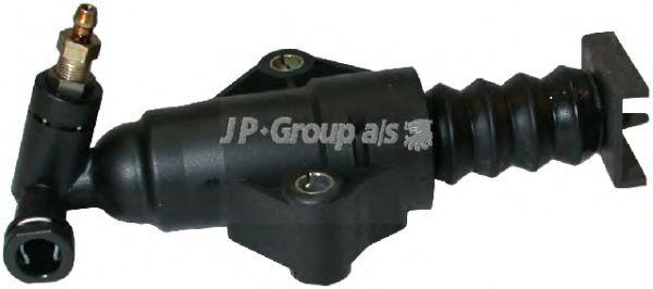 Рабочий цилиндр сцепления JP GROUP 1130500300