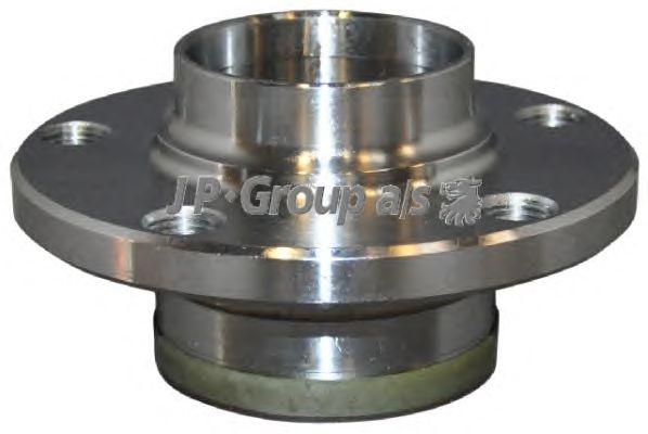 Ступица колеса JP GROUP 1151401200