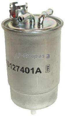 Топливный фильтр JP GROUP 1118703400