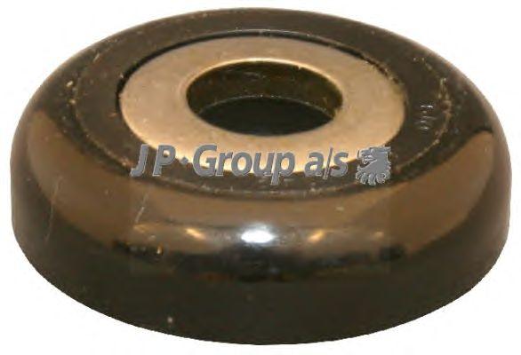 Подшипник качения, опора стойки амортизатора JP GROUP 1142450200