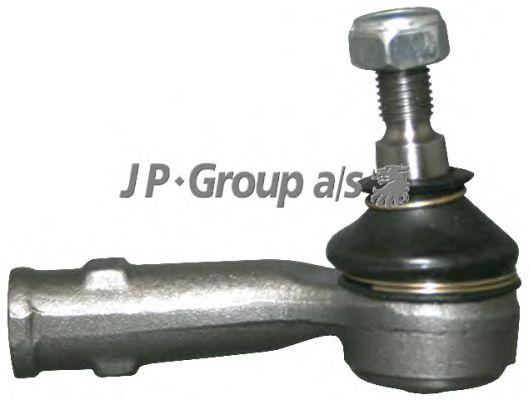 Наконечник рулевой тяги JP GROUP 1144601780