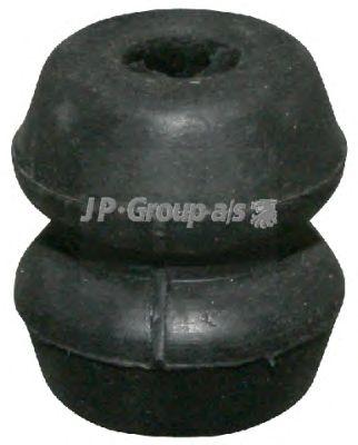 Втулка, стабилизатор JP GROUP 1540601300