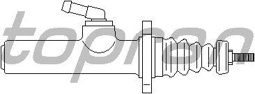 Главный цилиндр сцепления TOPRAN 104 353