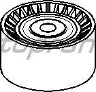 Направляющий / паразитный ролик ремня ГРМ TOPRAN 302 156