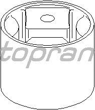 Подушка двигателя TOPRAN 401 621