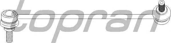 Тяга / стойка стабилизатора TOPRAN 401 723