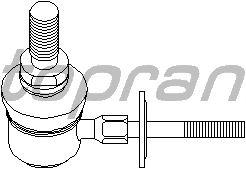 Тяга / стойка стабилизатора TOPRAN 200 465