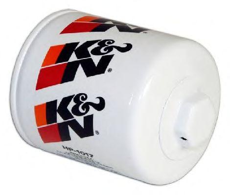 Масляный фильтр K&N Filters HP-1017
