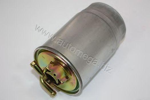 Топливный фильтр AUTOMEGA 3012704011H0C