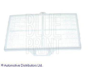 Фильтр салона BLUE PRINT ADZ92504