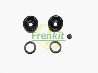 Ремкомплект, колесный тормозной цилиндр FRENKIT 327005