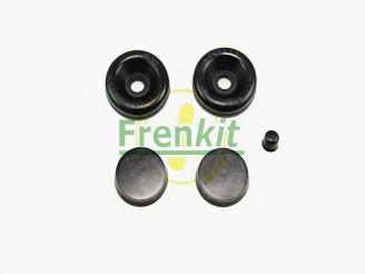 Ремкомплект, колесный тормозной цилиндр FRENKIT 331003