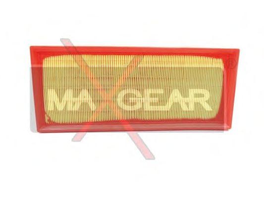 Воздушный фильтр MAXGEAR 26-0056