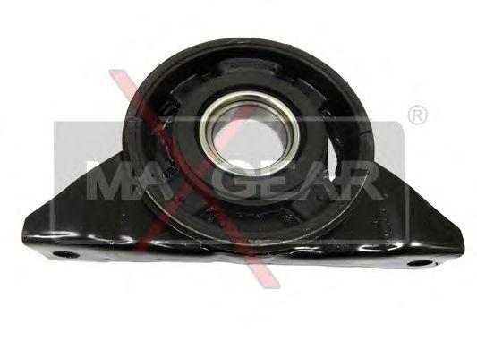 Подвесной подшипник карданного вала MAXGEAR 49-0047