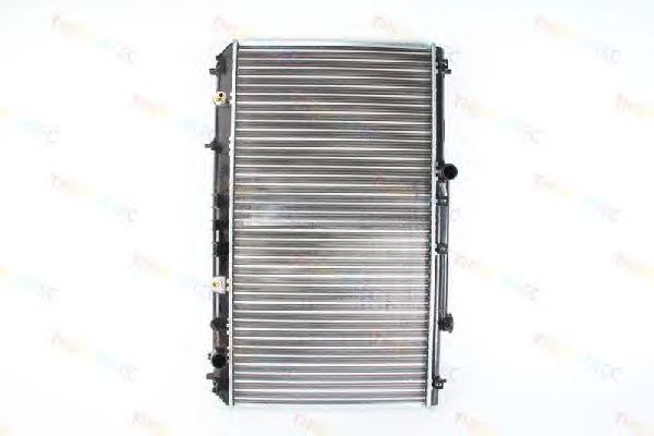 Радиатор, охлаждение двигателя THERMOTEC D72039TT